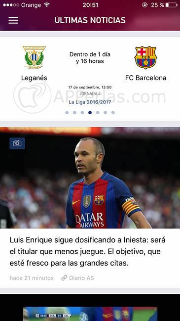 barcelona live 2