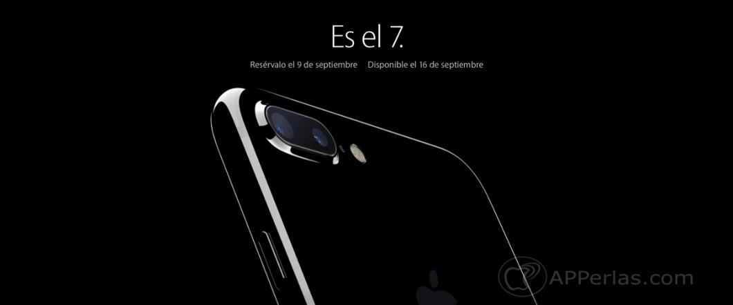 Fondos del iPhone 7