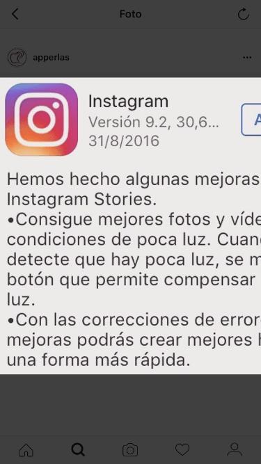 zoom en Instagram 2