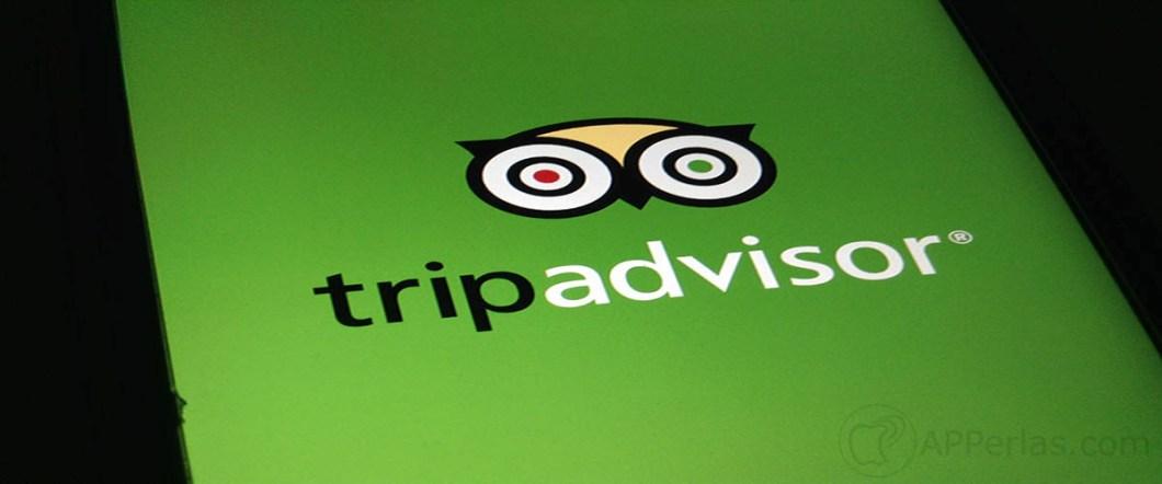 búsquedas en Tripadvisor