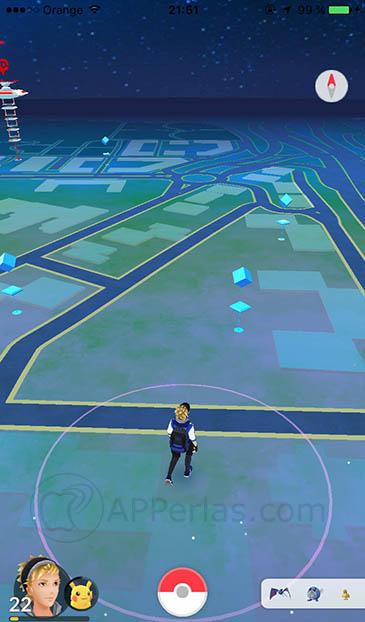 nueva versión de pokemon go 2