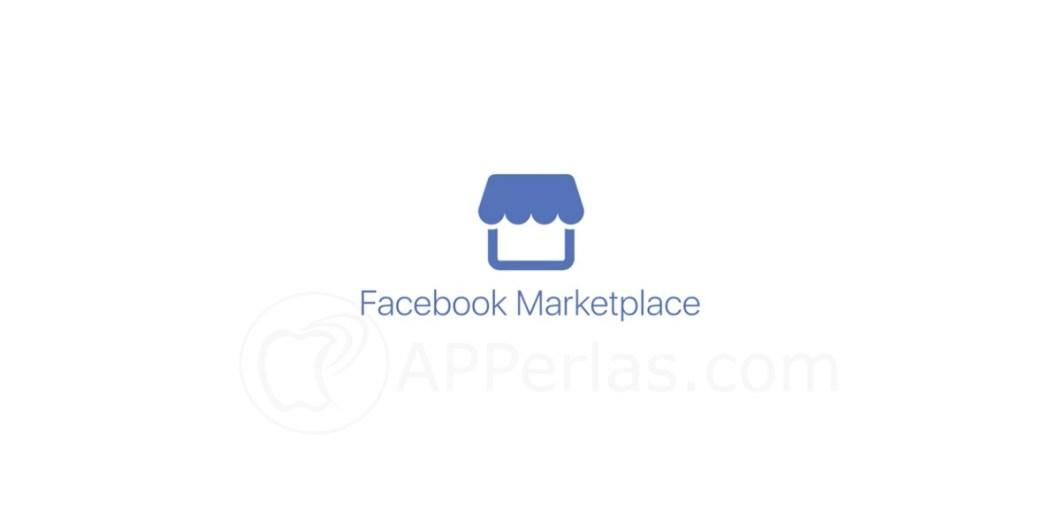 Comprar en Facebook con Marketplace