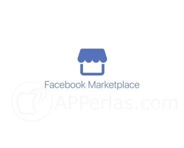 Marketplace de Facebook ya disponible en España