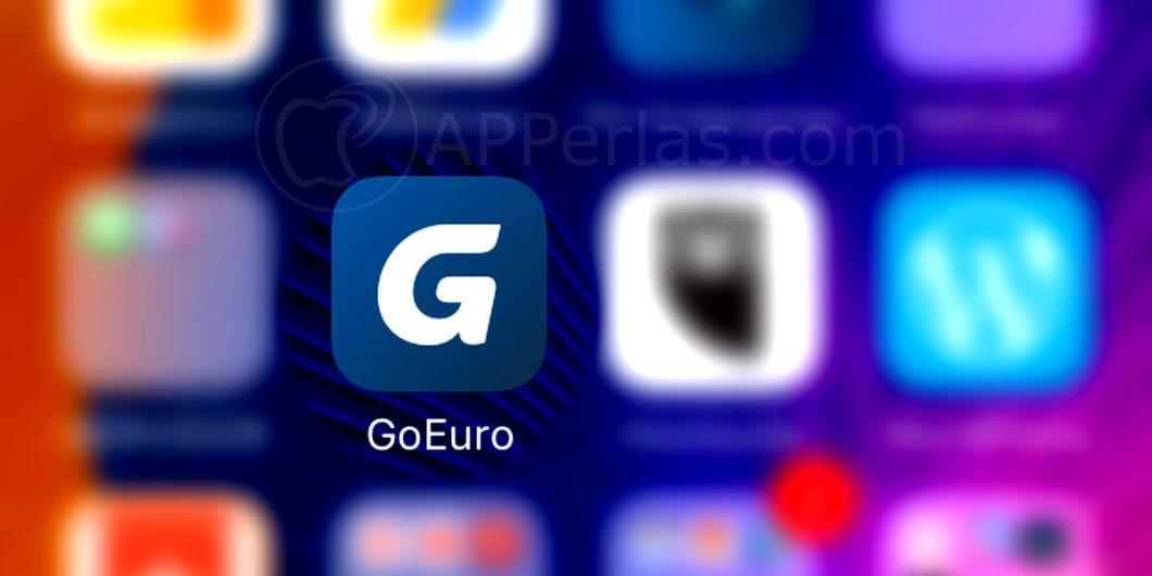 Omio app compara precios para viajar