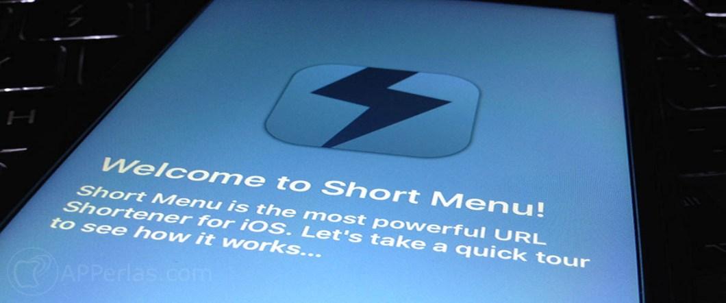 short menu-1
