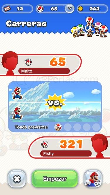 Mario Run GRATIS