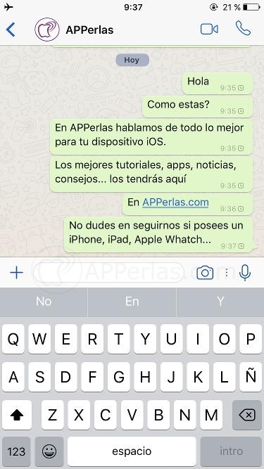 Whatsapp 2.71.1 1