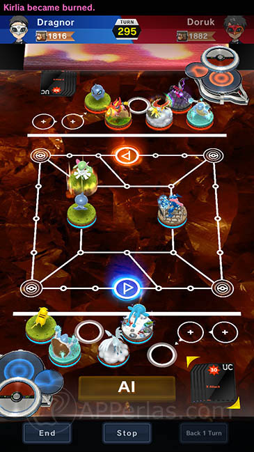 POKEMON DUEL 3