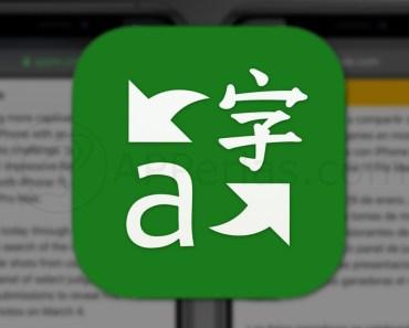 Traduce cualquier página web de Safari en iOS, gracias a esta app