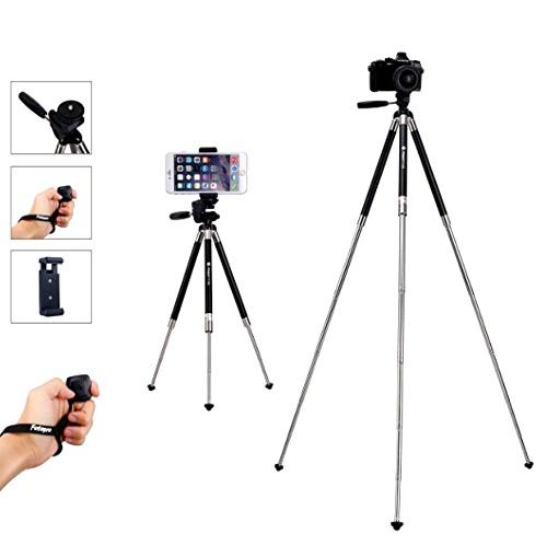 Accesorios de fotografía trípode