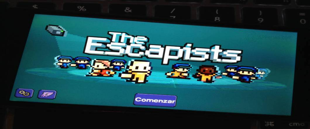 The Escapists 1