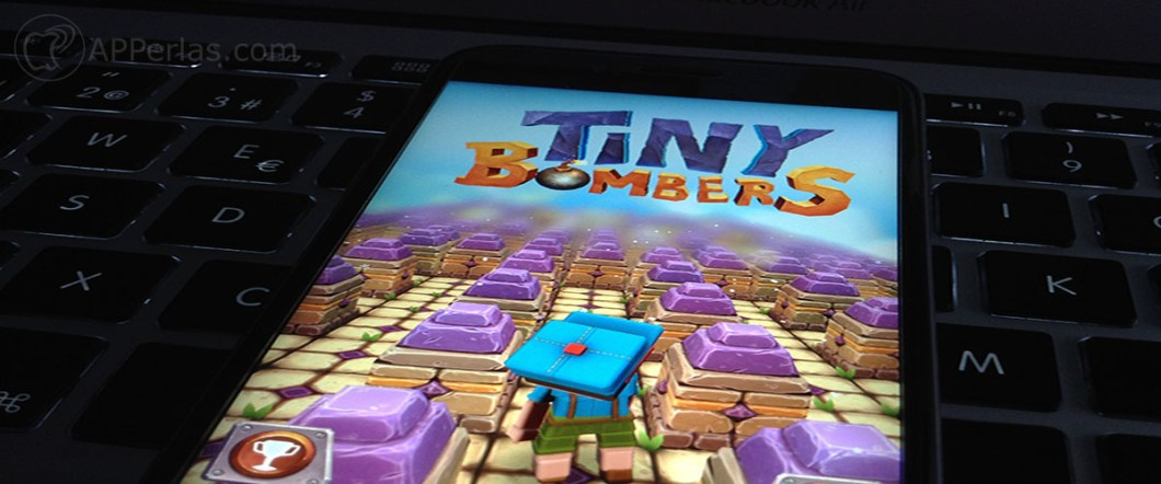 Tiny Bombers 1
