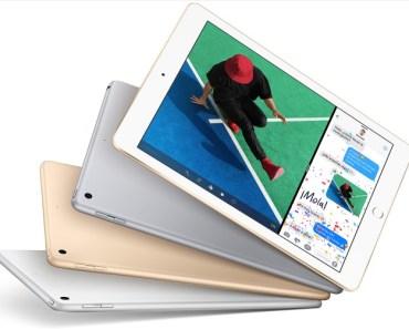 Así puedes poner el iPad en silencio, si no tienes botón