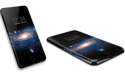 próximo iPhone 8