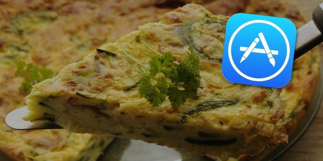 Apps para cocinar