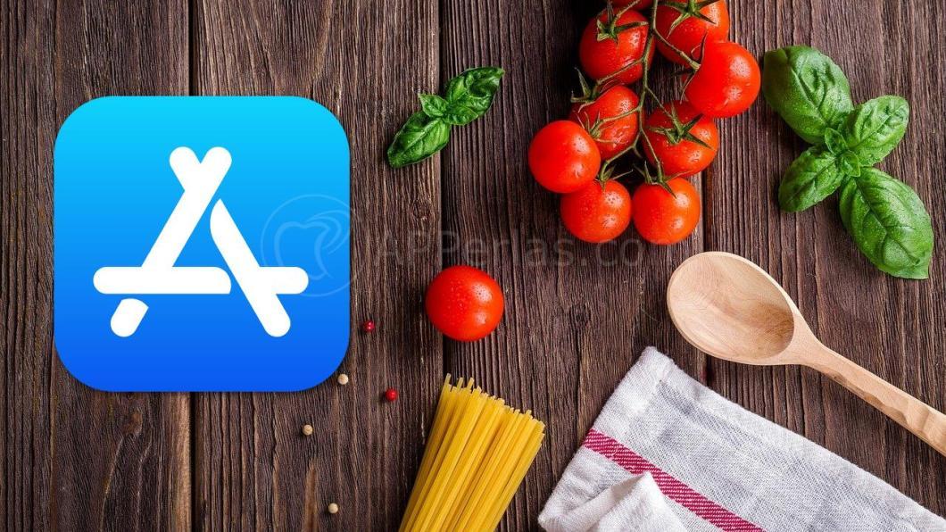 Las mejores apps para cocinar