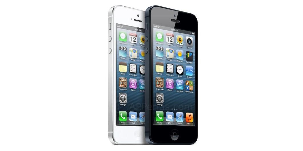 iOS 10.3.1 iPhone 5 y 5c
