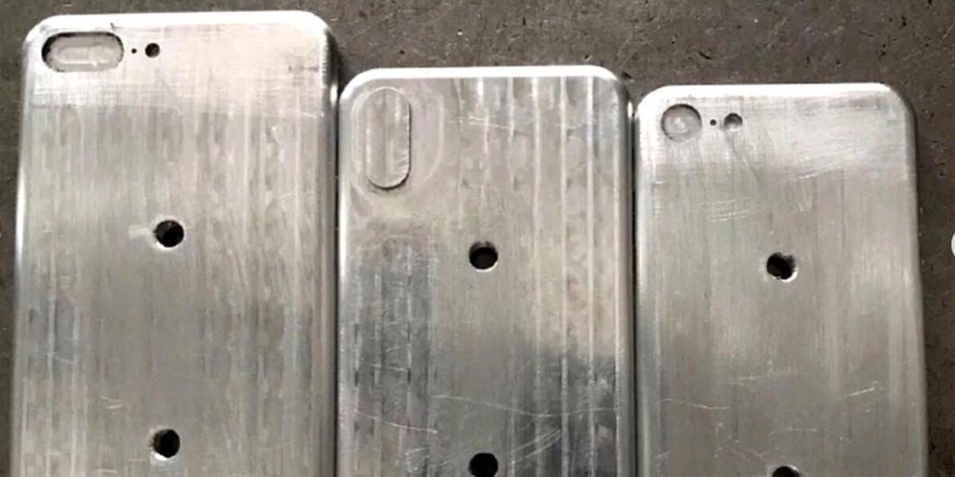 Nuevo iPhone 8, 7S y 7S PLUS