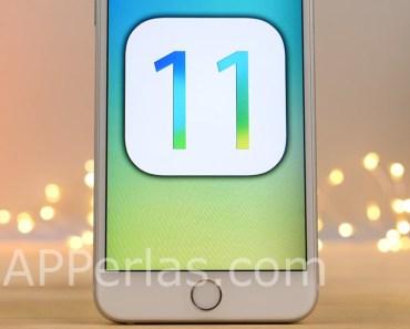 iOS 11 apps de 32 bits dejarán de funcionar