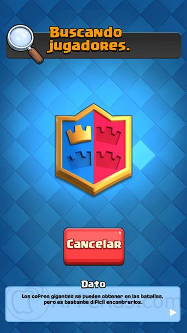 nueva actualización de Clash Royale 2