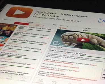 ¿Buscas una alternativa a la app de Youtube? No te pierdas YouPlayer