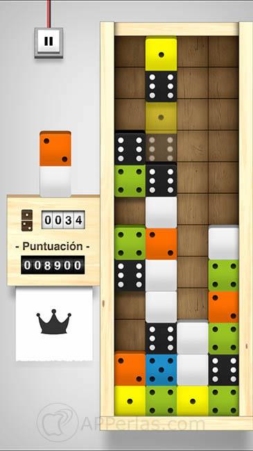 Domino Drop 2 app gratis