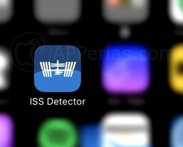 Observa la Estación Espacial Internacional en directo, gracias a esta app