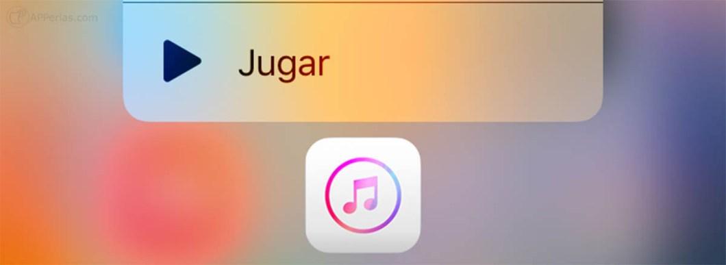 música gratis para iPhone 1