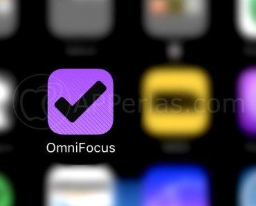 Omnifocus 2 gratis, sólo durante 14 días. Prueba la mejor app de tareas