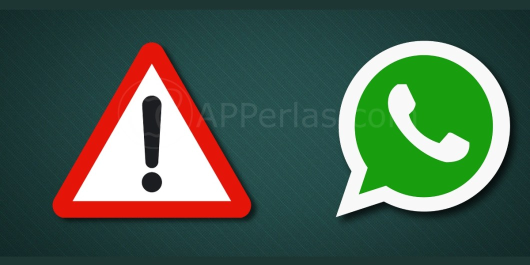 Bug en Whatsapp