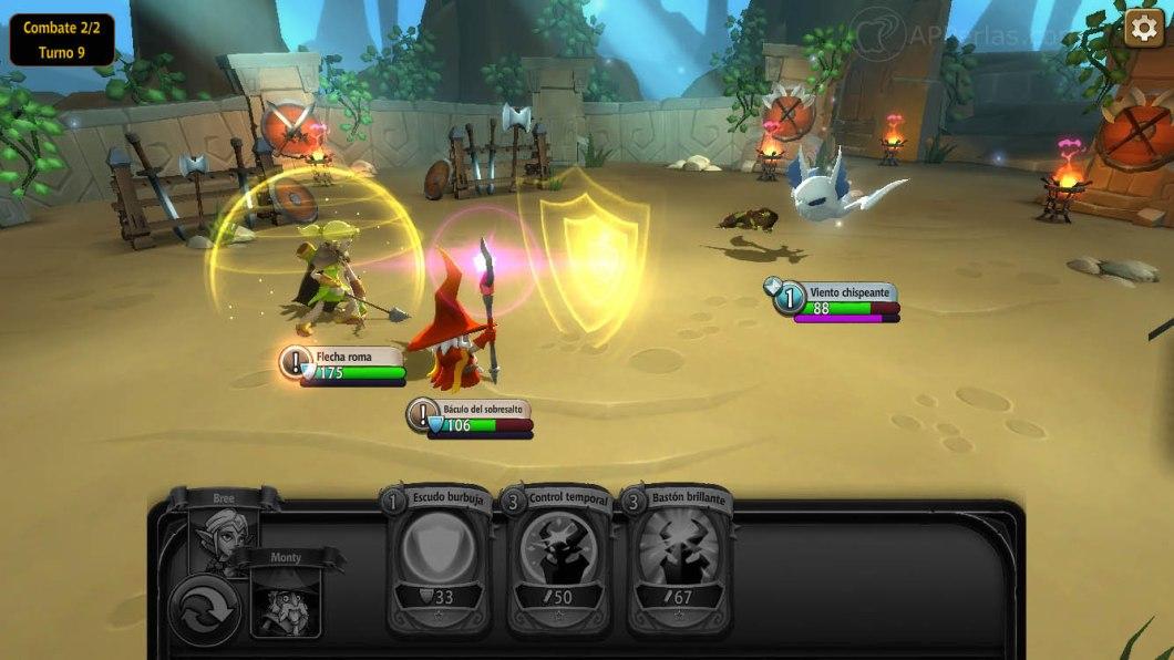 BattleHand 2