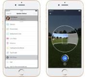 Ya puedes hacer fotos de 360º en Facebook desde el iPhone