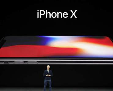 Se acabó la espera, ya está aquí el nuevo iPhone 8 y iPhone X