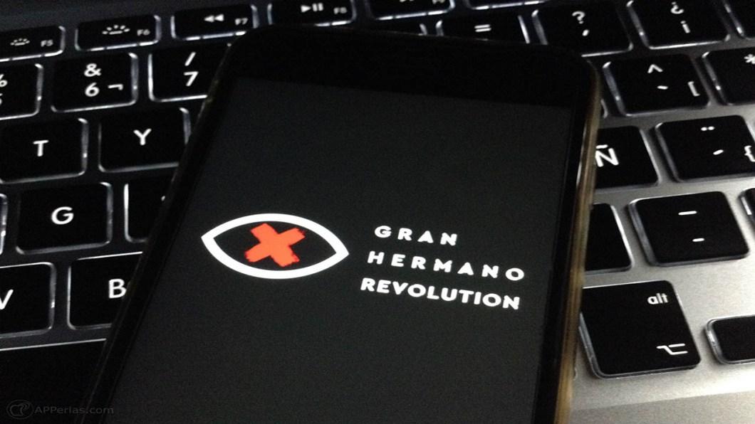 App de GH Revolution 1