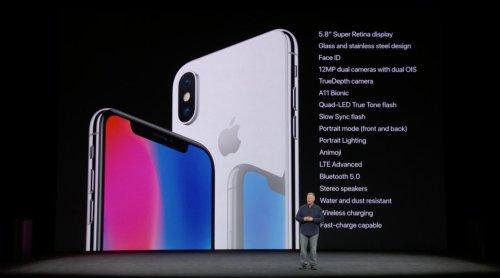 el nuevo iPhone 8 3