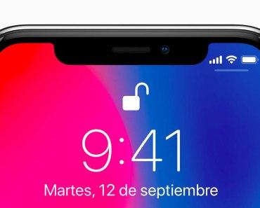 precio del iphone x en españa 2