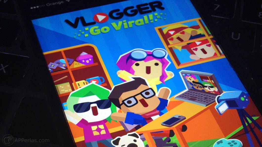 Vlogger Go Viral 1