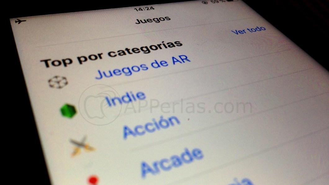 Aplicación más adictiva iPhone