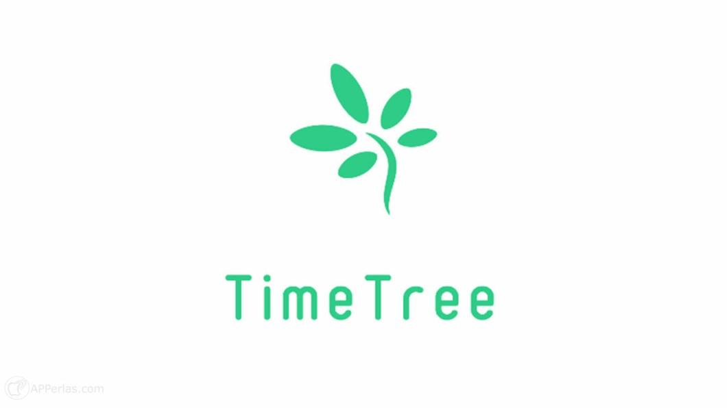 app de calendario colaborativos TimeTree 1