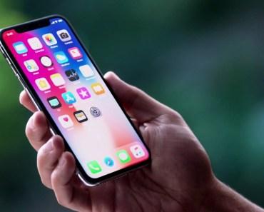 Apps más descargadas en iOS