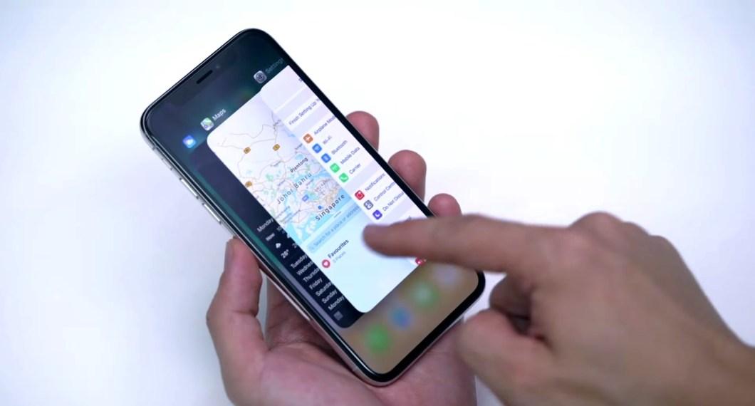 Usos del móvil