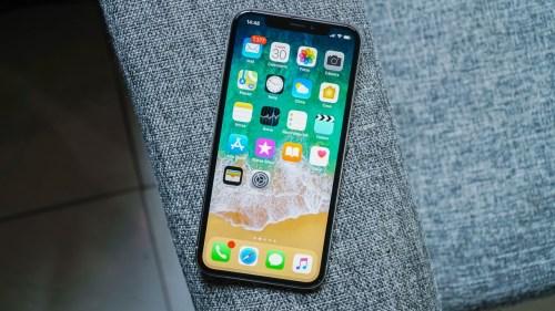 ventas del iPhone X 1