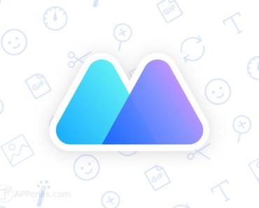 ¿Estamos ante la mejor app para crear GIFs desde iOS?