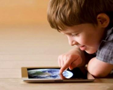 Cómo proteger un iPad que usan niños. La mejor funda y protector