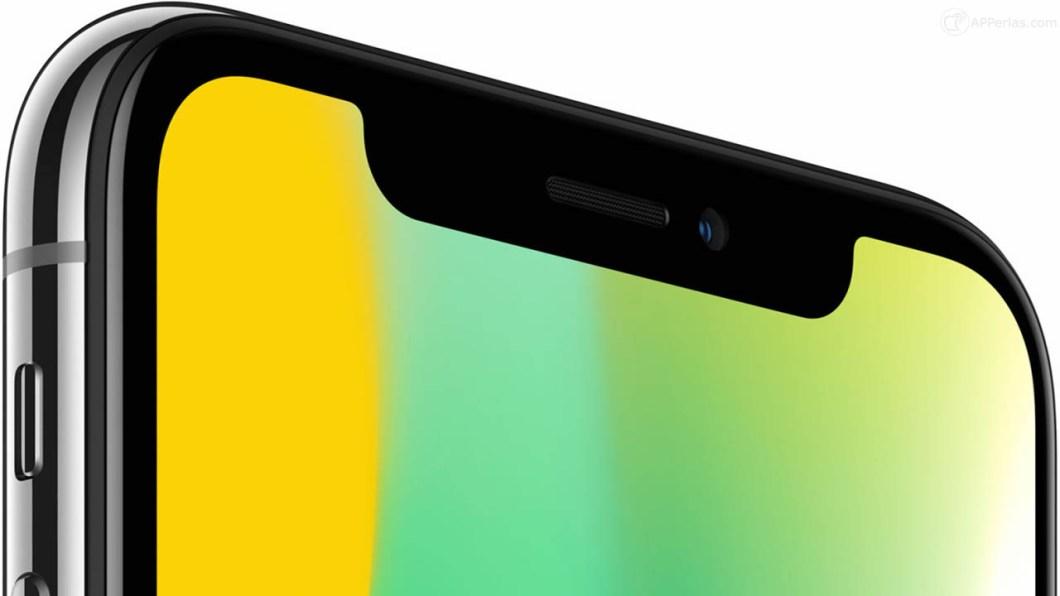 ocultar el notch del iphone x notcho notch remover 2