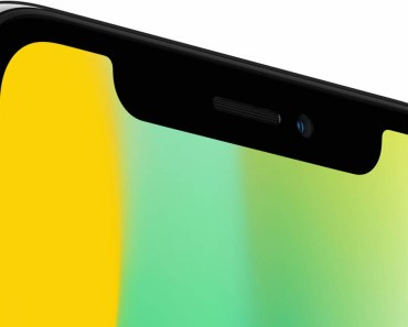 aplicaciones adaptadas al iPhone X