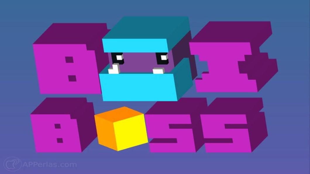 Box Boss 1