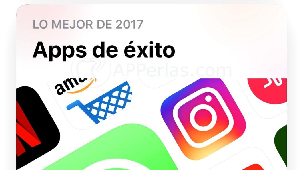 mejores aplicaciones de 2017