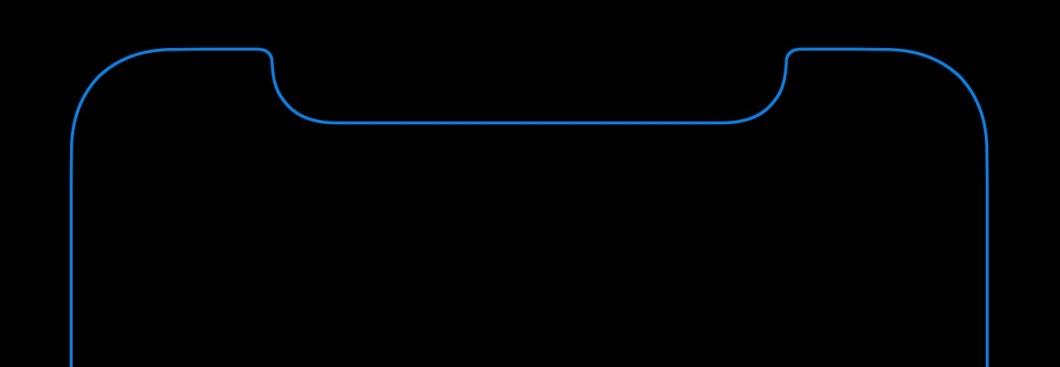 Fondo de pantalla azul