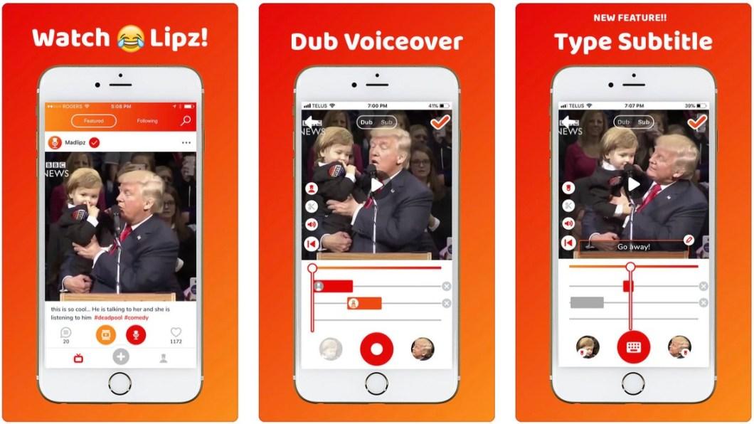 App para cambiar la voz a vídeos y felicitar la navidad de manera divertida